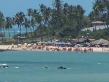 Praia de Jacumã  07
