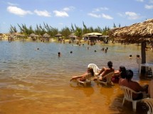 Praia de Jacumã  08