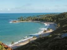 Praia de Jacumã  09