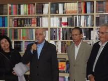 Zélia Almeida-Carlos Azevedo-Joaquim Osterne e Martinho Salgado