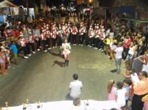 desfile da banda Creuza Quirino 01