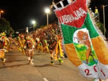 Tribo Indigena Ubirajara