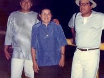 poesia_gilmar leite_ com o irmão roberto e  mãe rita leite