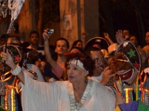 Bloco da Saudade_ foliã Eneida Agra Maracajá e outros