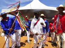 Comunidade Comunidade Quilombola – Os Rufinos_Pombal