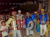 Comunidade Quilombola – Os Rufinos_Pombal_1