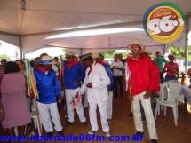 Comunidade Quilombola – Os Rufinos_Pombal_3