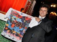 Clóvis Junior, Fundador do Bloco Boi do Bessa_8