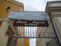 Museu Regional de Areia.01
