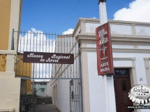 Museu Regional de Areia.02