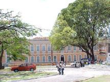 Praça Dom Ulrico_ 1