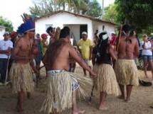Tribo Indigena Tabajara em Barra de Gramame_2