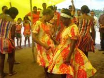 Comunidade Quilombola do  Bonfim1