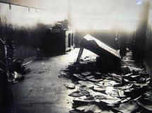 Livraria do Povo_1946_incendiada,criminosamente,por adversáriosde FélixAraújo