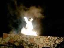 Paixão de Cristo_Riacho de Santo Antônio_Anjo da Ressurreição_7