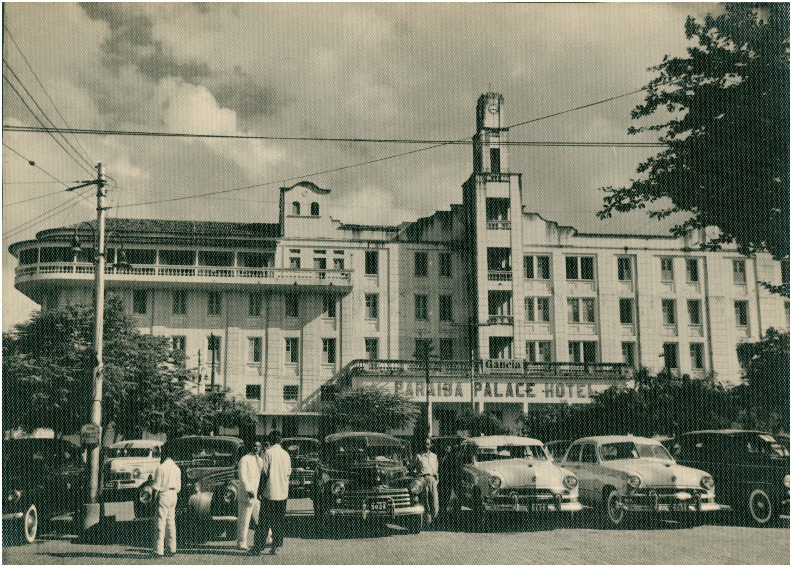 Resultado de imagem para parahyba palace