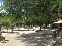 Praça_Felix_Araújo_em_Cajazeiras_PB