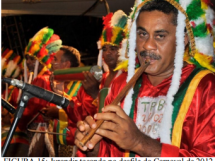 Tribo Indígena Tupinambá_3