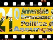 emancipação política de assunção 3