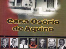 Casa Osório de Aquino- Guarabira