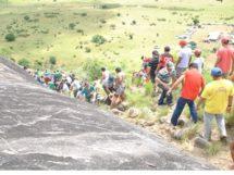 Festa da Pedra Pão de Açúcar em Tacima