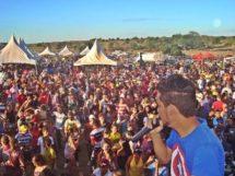 Festa da Pedra Pão de açúcar em Tacima_2