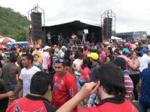 Festa da Pedra Pão de açúcar em Tacima_4