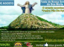 Festa da Pedra Pão de açúcar em Tacima_5