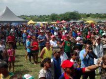 Festa da Pedra Pão de açúcar em Tacima_8
