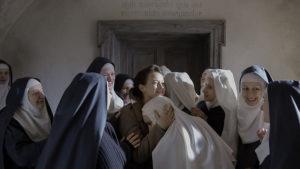 """Cena do filme """"Agnus Dei"""""""