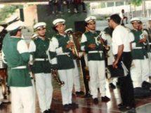 Banda Marcial do IPEP_7