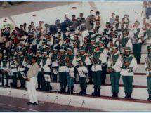 Banda Marcial do IPEP_9