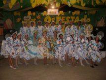 Festa do Queijo Boa Vista  Quadrilha 6