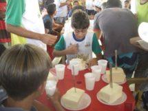 Festa do Queijo Boa Vista_Concurso comedor de Queijo