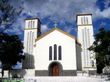 Igreja Matriz Nossa Senhora do Perpétuo Socorro_Lagoa Seca
