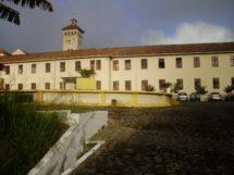Lagoa Seca_ Convento Ipuarana