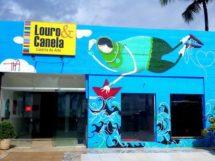 Louro & Canela - 1