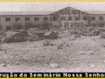Seminário Nossa Senhora da Assunção_foto antiga