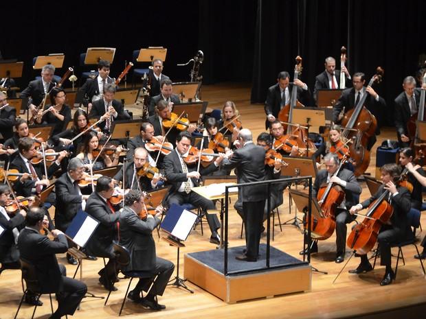 Resultado de imagem para Imagem Orquestras Sinfônicas da PB