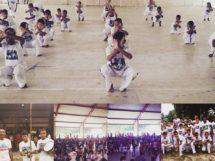 Capoeira Raízes Africanas (1)