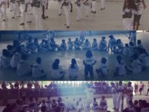 Capoeira Raízes Africanas (10)