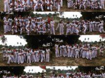Capoeira Raízes Africanas (12)
