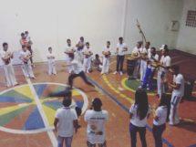 Capoeira Raízes Africanas (2)