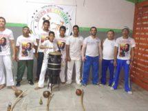 Capoeira Raízes Africanas (5)