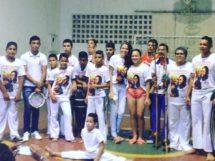 Capoeira Raízes Africanas (7)