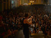 Festival  Grito Rock 1