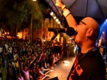 Festival  Grito Rock 3