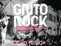 Folder Grito Rock 2015