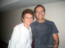 Eliézer Rolim com Neves de Dona Bia Pereira_ em Brasília_2