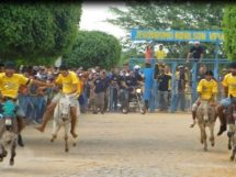 Festa Emancipação Politica de Zabelê_Corrida de Jegue_10